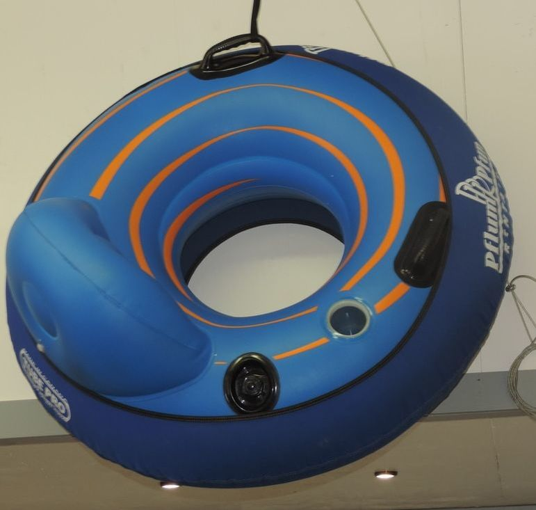 durable float tube rental